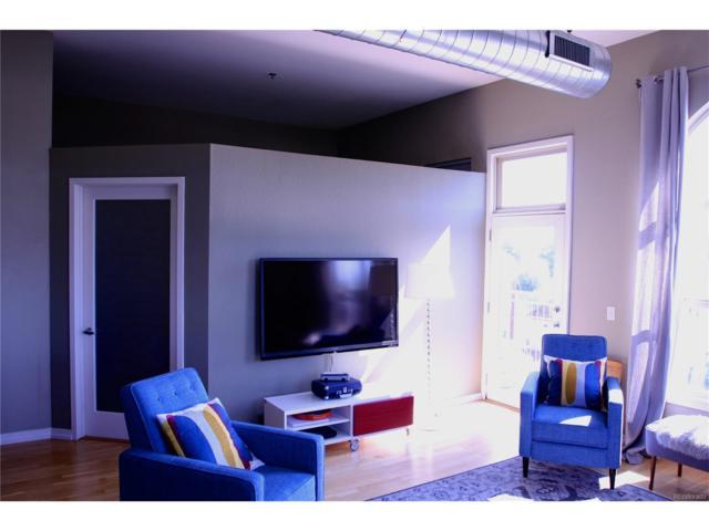 2900 N Downing Street #406, Denver, CO 80205 (MLS #3774106) :: 8z Real Estate