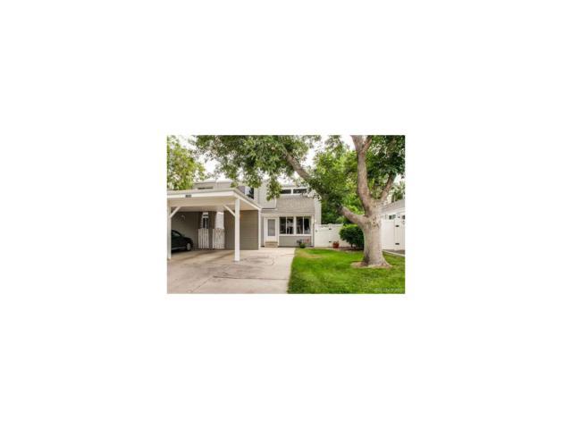 11864 Garfield Circle, Thornton, CO 80233 (MLS #3774173) :: 8z Real Estate