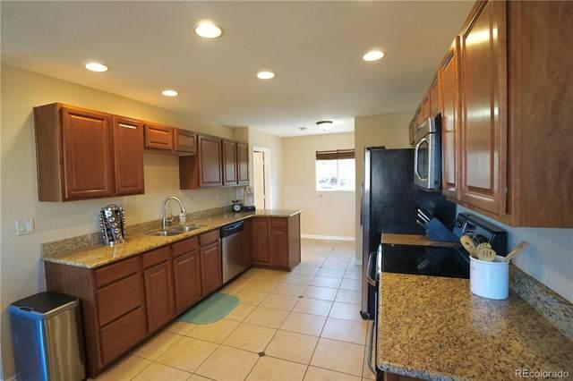 1440 Rowena Street, Thornton, CO 80229 (MLS #3774633) :: 8z Real Estate