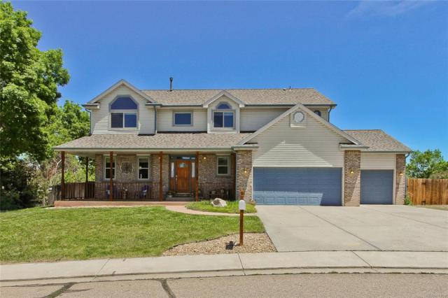 1880 Red Cloud Road, Longmont, CO 80504 (#3774798) :: The Heyl Group at Keller Williams