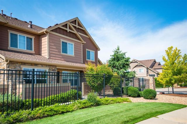 23500 Alamo Place C, Aurora, CO 80016 (#3774869) :: The Griffith Home Team