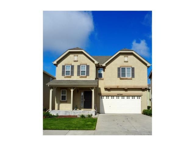 17648 Quarry Way, Monument, CO 80132 (MLS #3775152) :: 8z Real Estate