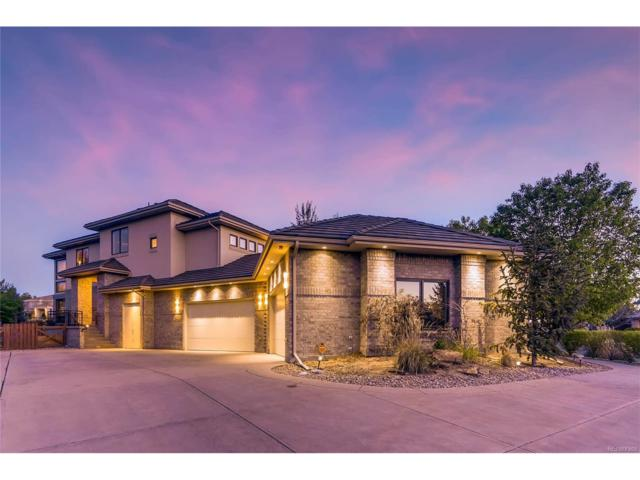 2788 W 115th Drive, Westminster, CO 80234 (MLS #3775509) :: 8z Real Estate