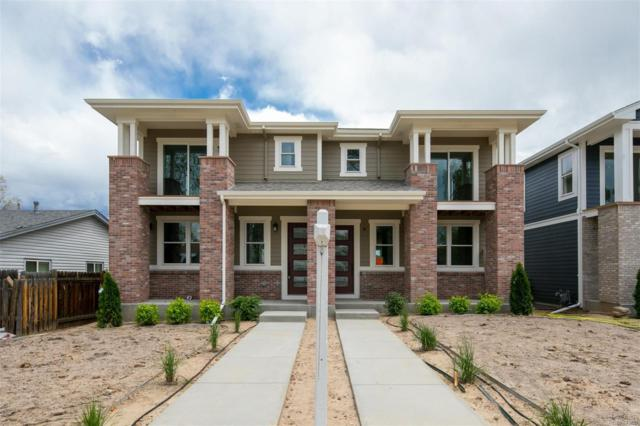 4794 S Acoma Street, Englewood, CO 80110 (#3776016) :: The Galo Garrido Group