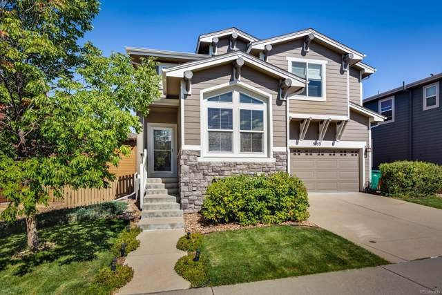 5453 Brooklawn Lane, Highlands Ranch, CO 80130 (#3776041) :: 5281 Exclusive Homes Realty