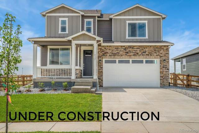 932 Rollins Den Drive, Fort Collins, CO 80524 (#3776058) :: The Gilbert Group