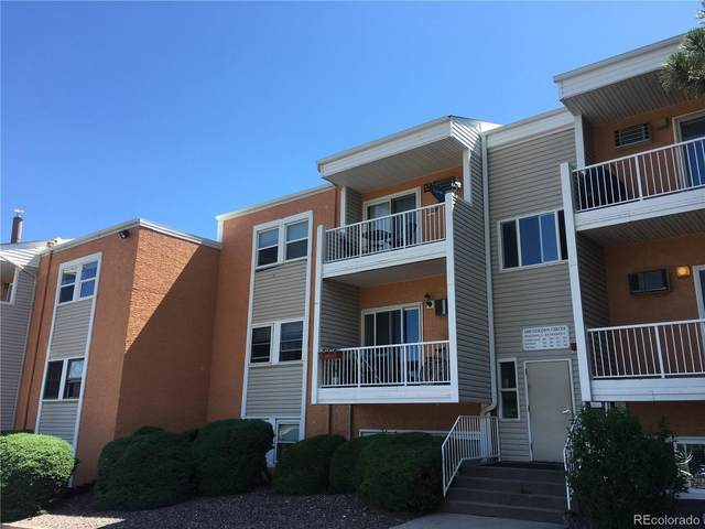 1400 Golden Circle #112, Golden, CO 80401 (MLS #3776073) :: 8z Real Estate