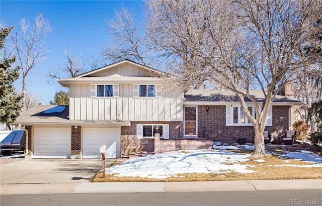2172 S Field Street, Lakewood, CO 80227 (#3776587) :: Symbio Denver