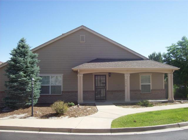 557 Alton Way A, Denver, CO 80230 (#3776620) :: My Home Team