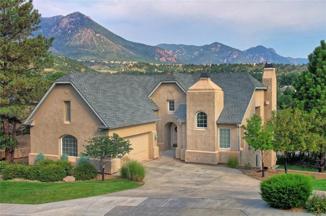 2036 Guardian Way, Colorado Springs, CO 80919 (MLS #3776691) :: Bliss Realty Group