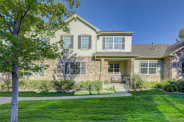 5917 S Youngfield Way, Littleton, CO 80127 (#3776705) :: The DeGrood Team