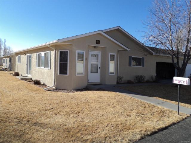 93 Pioneer Road, Monte Vista, CO 81144 (MLS #3777507) :: 8z Real Estate