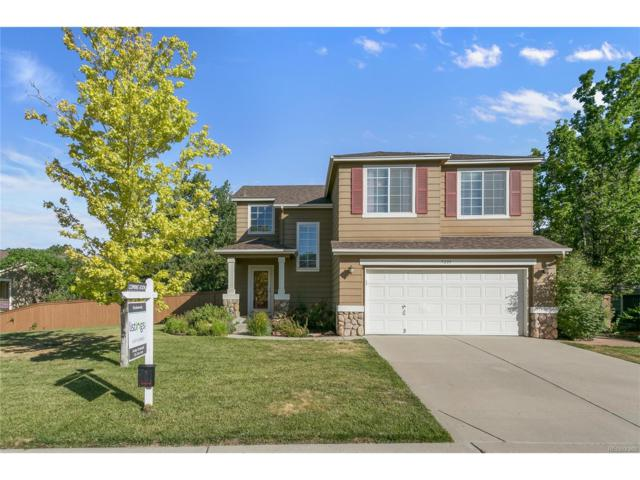 5209 Wangaratta Way, Highlands Ranch, CO 80130 (#3777739) :: The Sold By Simmons Team