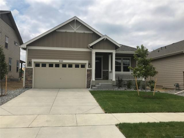 2125 Sicily Circle, Longmont, CO 80503 (#3777819) :: Bring Home Denver