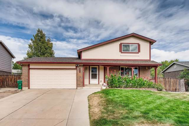 6331 W 110th Place, Westminster, CO 80020 (MLS #3777897) :: 8z Real Estate