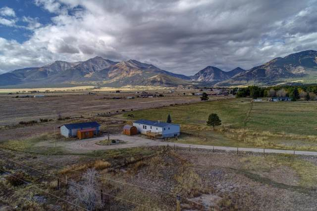 15980 County Road 306, Buena Vista, CO 81211 (#3778124) :: The DeGrood Team