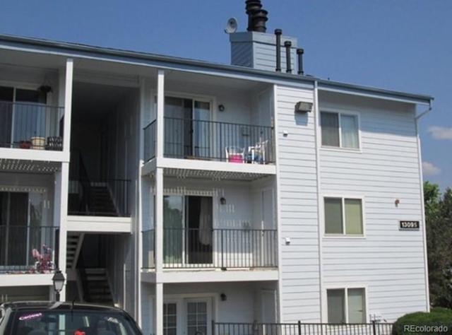 13095 W Cedar Drive #302, Lakewood, CO 80228 (#3778335) :: The Heyl Group at Keller Williams