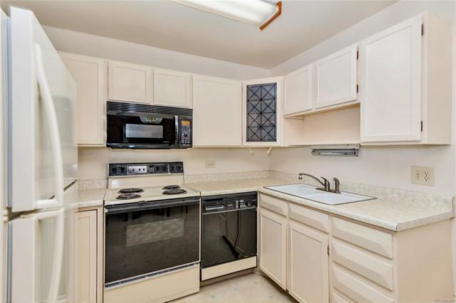 715 S Alton Way 8A, Denver, CO 80247 (#3778539) :: The Peak Properties Group