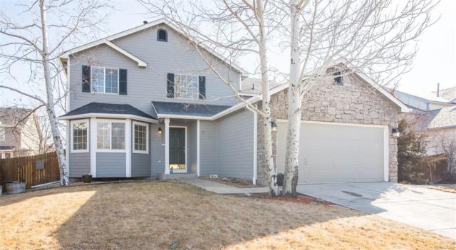 1231 Banner Circle, Erie, CO 80516 (#3779062) :: Real Estate Professionals