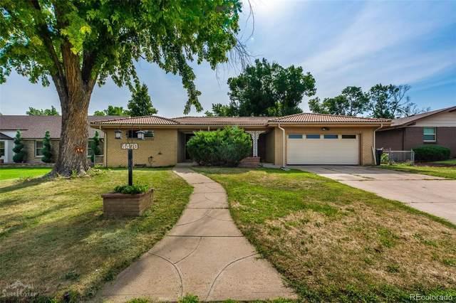 4470 Upham Street, Wheat Ridge, CO 80033 (#3779138) :: Wisdom Real Estate
