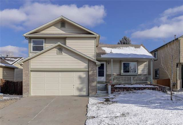 13150 Umatilla Court, Westminster, CO 80234 (#3779166) :: The DeGrood Team