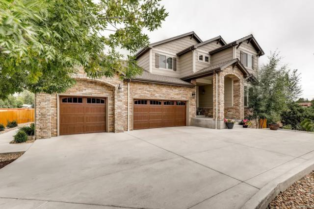 6132 S Pennsylvania Street, Centennial, CO 80121 (#3779220) :: House Hunters Colorado