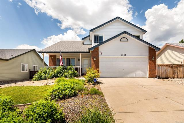 4053 Florence Drive, Loveland, CO 80538 (#3779347) :: The Heyl Group at Keller Williams