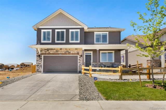 5918 Plains End Court, Castle Rock, CO 80104 (#3779373) :: The DeGrood Team
