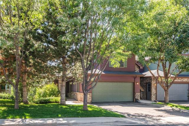 2600 W 82nd Place A, Westminster, CO 80031 (MLS #3779937) :: 8z Real Estate