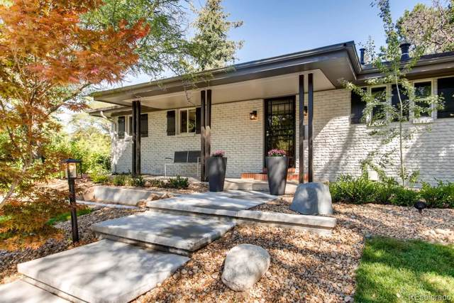 90 Locust Street, Denver, CO 80220 (#3780152) :: Bring Home Denver with Keller Williams Downtown Realty LLC