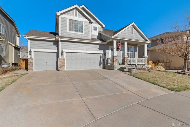 11621 Maize Court, Parker, CO 80134 (#3780495) :: The Griffith Home Team
