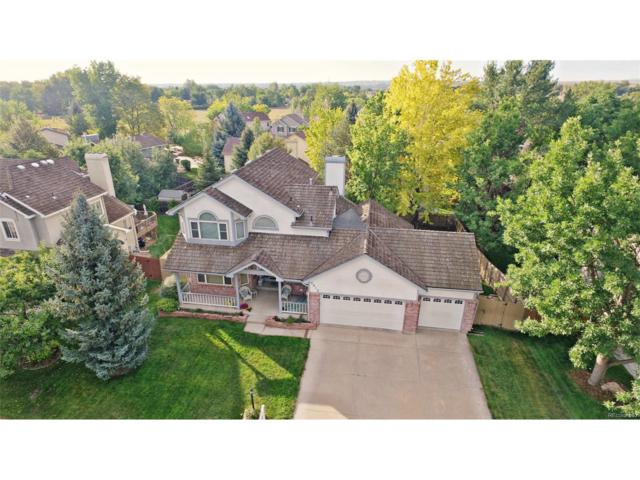 6812 Idylwild Court, Boulder, CO 80301 (#3780510) :: The Healey Group