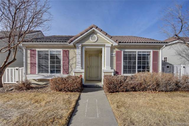 20614 E 47th Avenue, Denver, CO 80249 (#3780591) :: HomePopper