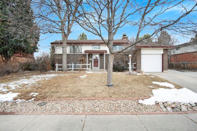 3021 S Jay Street, Denver, CO 80227 (MLS #3780786) :: 8z Real Estate