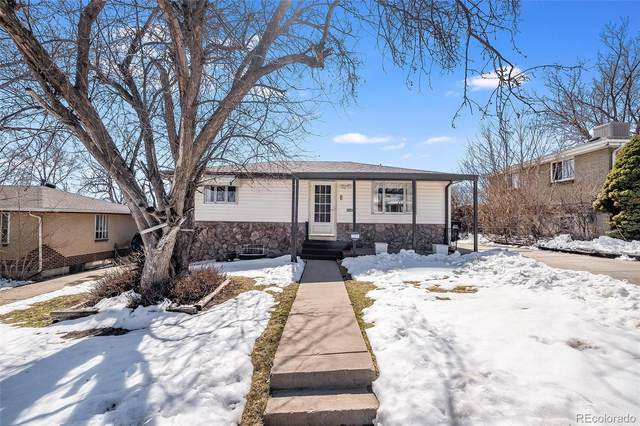 5120 W Bingham Place, Denver, CO 80219 (#3780797) :: Venterra Real Estate LLC