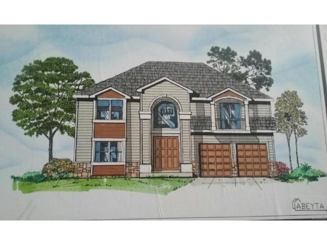 24345 E 4th Drive, Aurora, CO 80018 (MLS #3780972) :: 8z Real Estate
