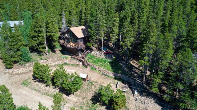 265 Harris Drive, Idaho Springs, CO 80452 (#3781014) :: Compass Colorado Realty