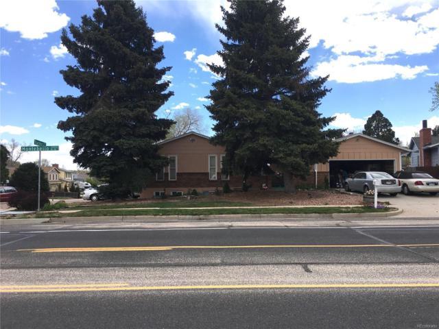 2335 Montebello Drive, Colorado Springs, CO 80918 (#3781323) :: The Heyl Group at Keller Williams