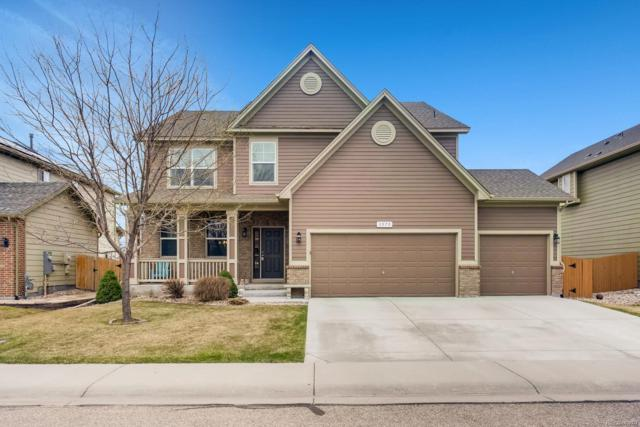 1575 Edenbridge Drive, Windsor, CO 80550 (#3781520) :: The Heyl Group at Keller Williams