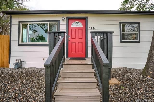 Address Not Published, , CO  (#3782060) :: Venterra Real Estate LLC