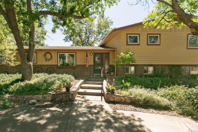 2220 S Ironton Court, Aurora, CO 80014 (MLS #3782431) :: 8z Real Estate