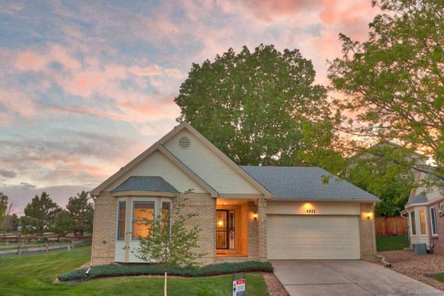 4811 Greenwich Drive, Highlands Ranch, CO 80130 (#3782616) :: Wisdom Real Estate