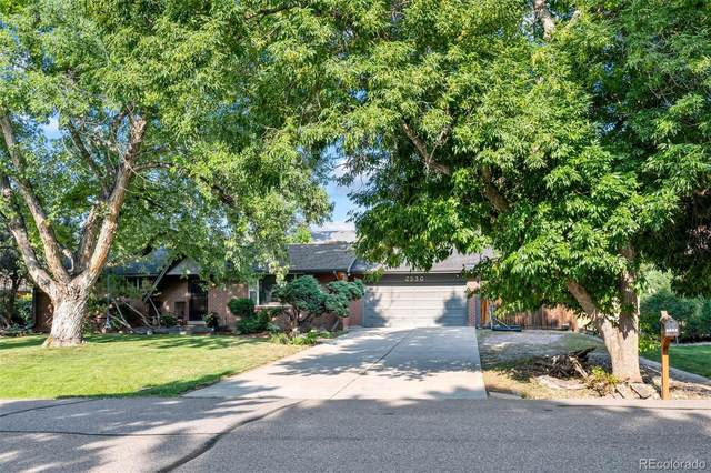 2530 Urban Street, Lakewood, CO 80215 (MLS #3782645) :: Clare Day with Keller Williams Advantage Realty LLC