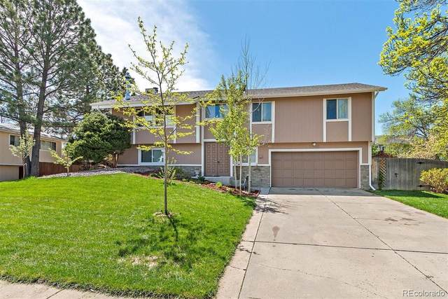 7004 E Maplewood Place, Centennial, CO 80111 (#3782733) :: The DeGrood Team