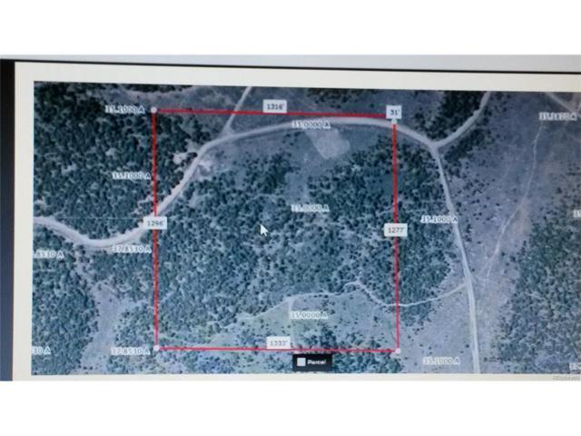 Parcel 72000761 Big Buck Trail, San Luis, CO 81152 (MLS #3782856) :: 8z Real Estate