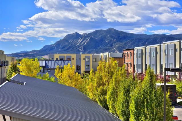 1200 Yarmouth Avenue #236, Boulder, CO 80304 (#3784056) :: The Heyl Group at Keller Williams