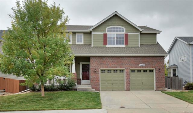 16537 Lafayette Street, Thornton, CO 80602 (MLS #3784088) :: 8z Real Estate
