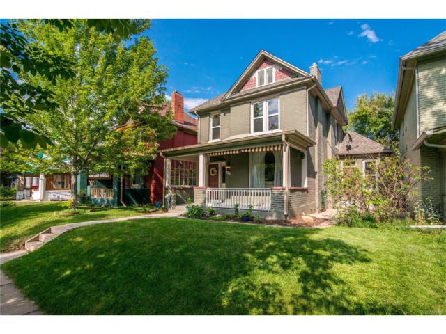 3238 Newton Street, Denver, CO 80211 (MLS #3784214) :: 8z Real Estate