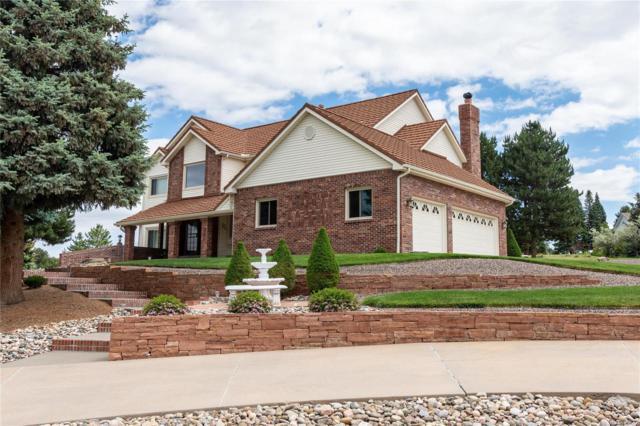 18855 E Easter Place, Centennial, CO 80016 (MLS #3784255) :: 8z Real Estate