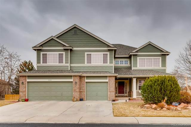 3852 Miramonte Avenue, Loveland, CO 80538 (#3784428) :: The Griffith Home Team